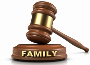 Beating the court system in a divorce
