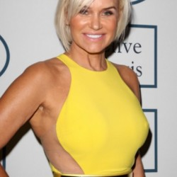 Yolanda Foster, most of us are not