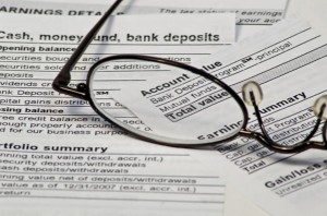 Financial disclosure made easy