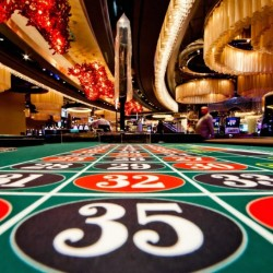 Playing the odds: Gamblers and divorce