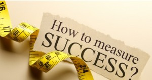 How do you measure success in mediation?