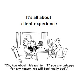 Mediation is coming of age – The client experience
