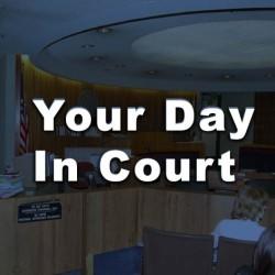 in court mediation